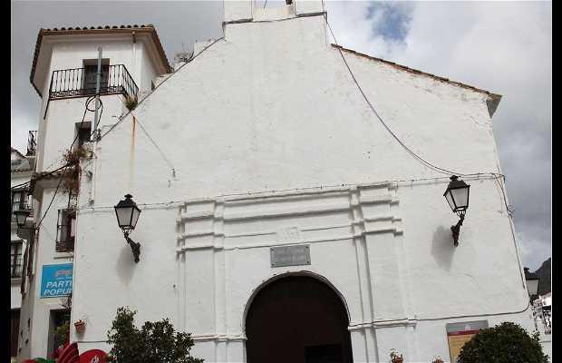Iglesia Parroquial De San Sebastian
