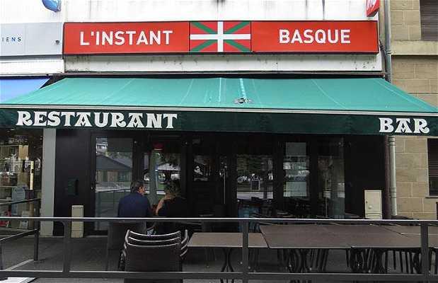 L'Instant Basque