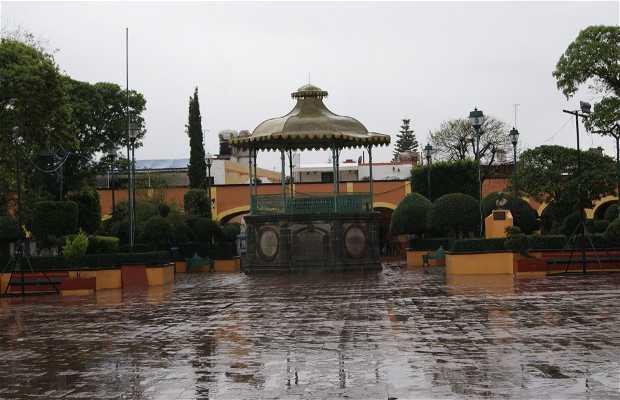 San Juan del Río