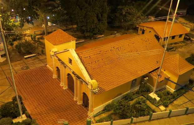 Iglesia Nuestra Señora del Amparo