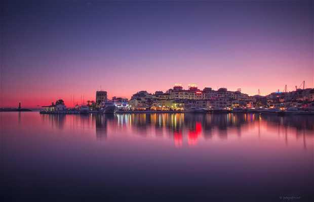 Port banus