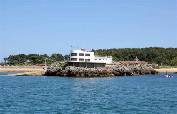Isla de La Torre