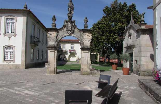 Portão de Armas dos Pinto Coelho