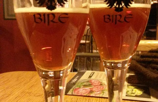 """Birrificio Udinese """"Bire"""""""