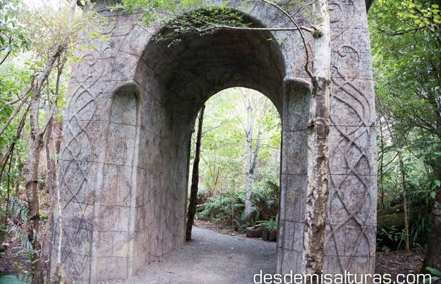Parque regional Kaitoke (Rivendell)