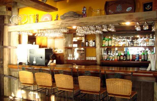 Taverne El Rayo Verde