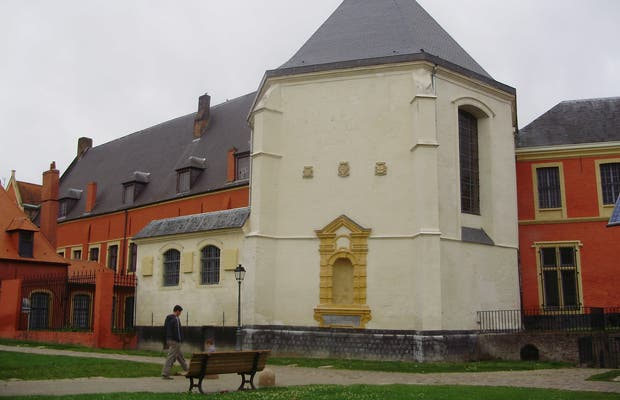 Museo del Hospicio Comtesse
