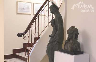 Casa Museo Antonio Campillo