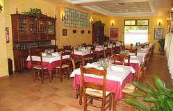 Restaurante Casa El Moli