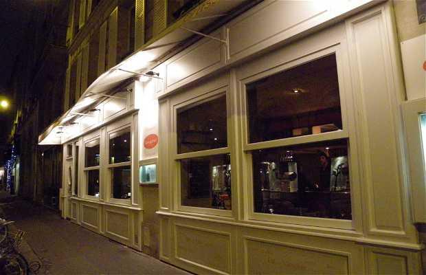 Café Séraphin