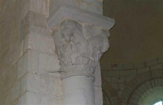 Abadía de Plaimpied