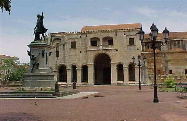 Zona Coloniale di Santo Domingo