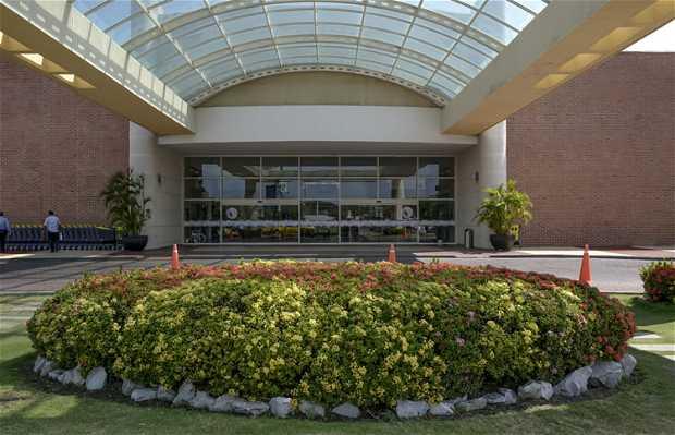Centro Comercial Buenavista Santa Marta
