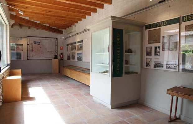 Museo Etnológico