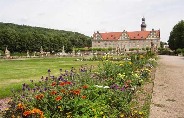 Schloss Weikersheim