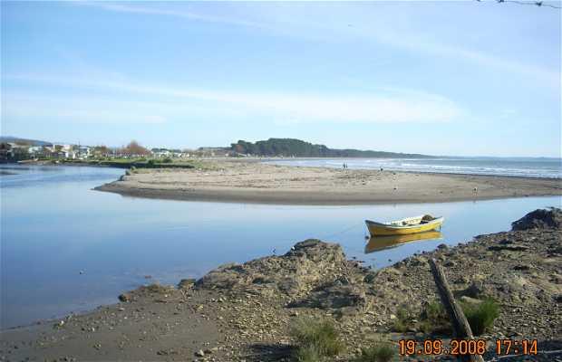 Laraquete Beach