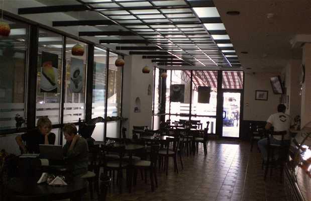 Restaurant Vanille