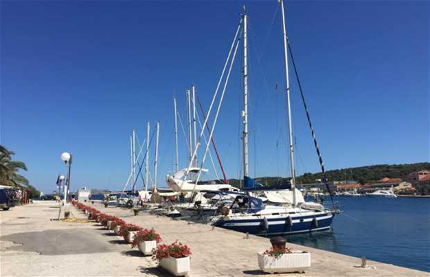 Salinas de Celestún