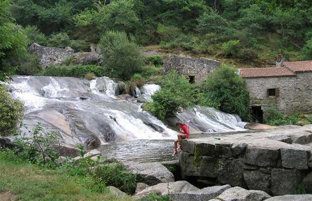 Rio Barosa Natural Park