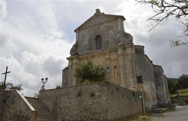 Iglesia de Rogliano
