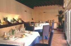 Restaurante Villa de Uclés