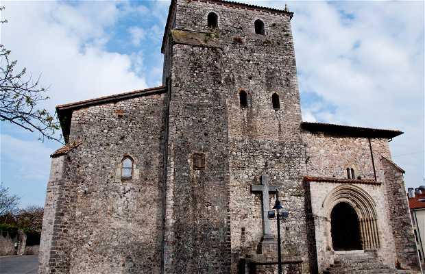 Basilica of Santa Maria del Concejo