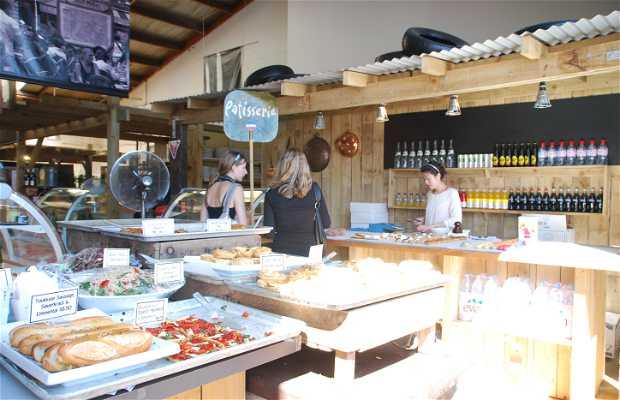 La Cigale Market Bistro & Cafe