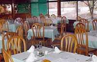 Restaurante Cercado Largo