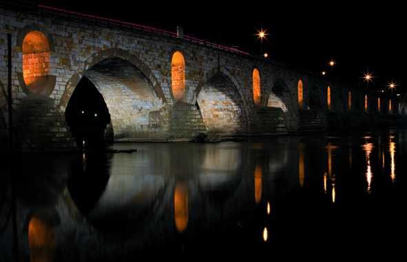 Centro de interpretación de las ciudades medievales (Zamora, España)
