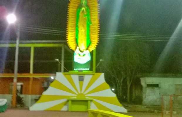 Praça de Nossa Senhora de Guadalupe