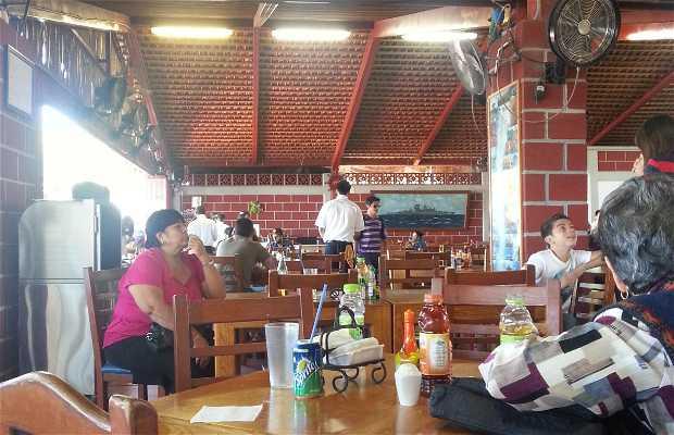 Restaurante Bizmark-cito