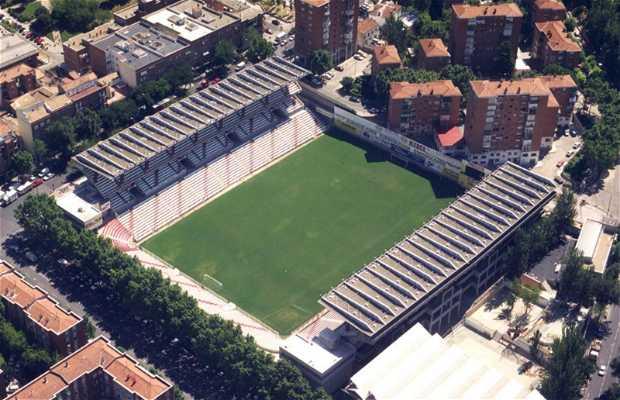 Stade de Vallecas