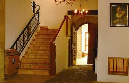 Casa natal de Miguel Servet