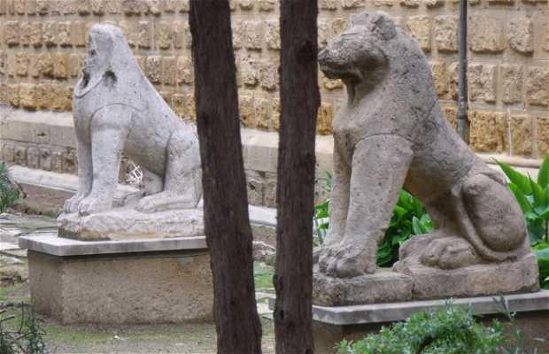 Museo Arqueológico Nacional de Chipre