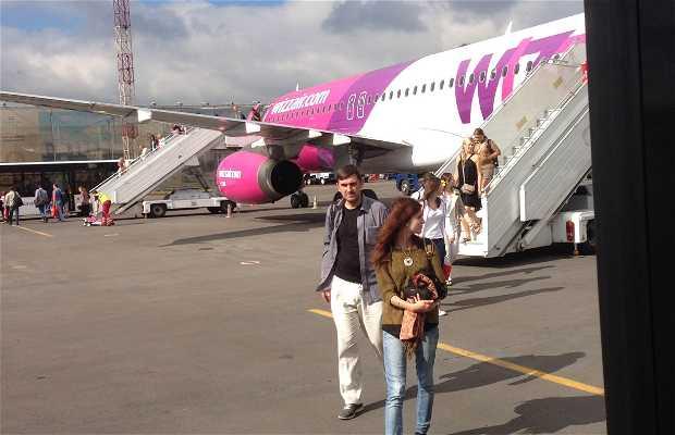 Airport Kiev