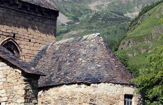 Salardú - Valle Arán