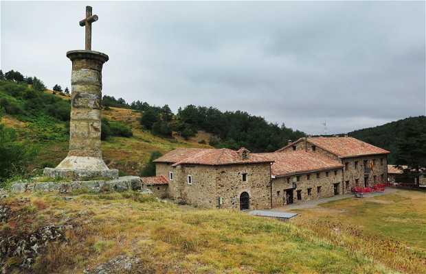 Ermita de Nuestra Señora de la Luz