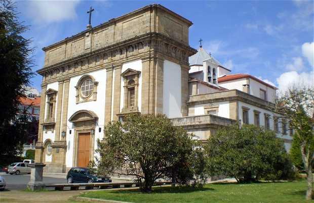 Chiesa di San Francesco a Ferrol