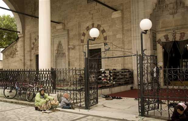 Mesquita Yahya Pasha