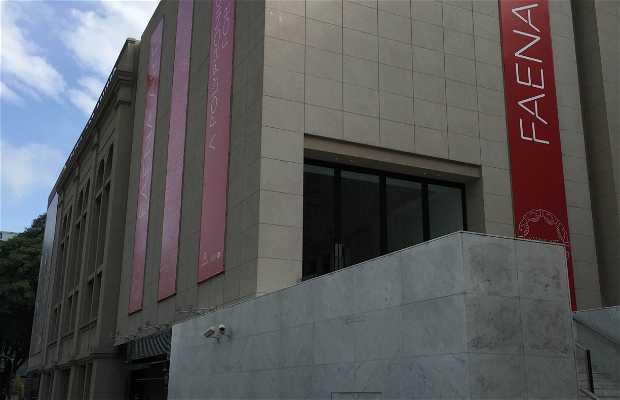 Faena Arts Center