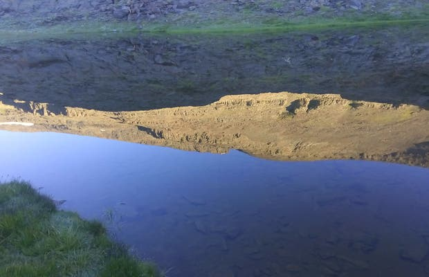 Río Veleta