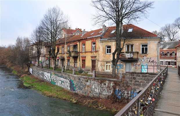 Río Vilnia