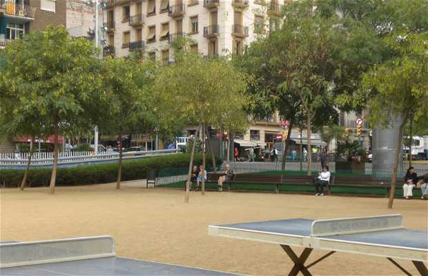 Plaza Joanic