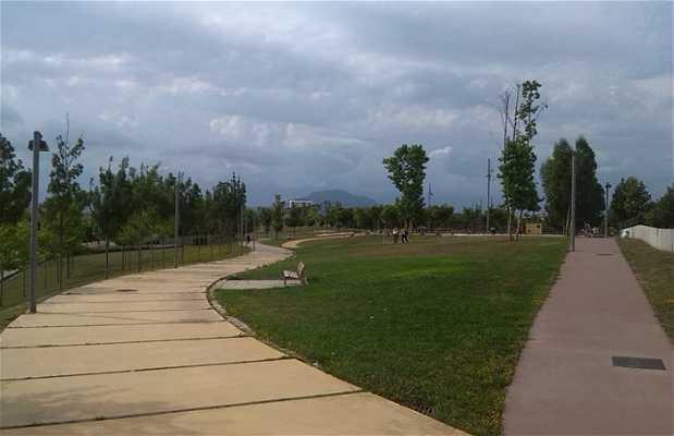 Parc Can Gambús