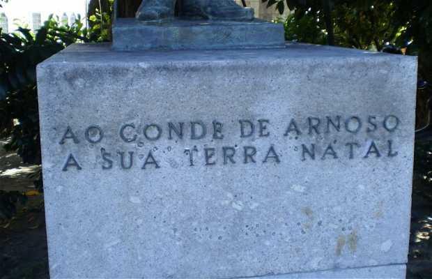 Monumento al Conde de Arnoso