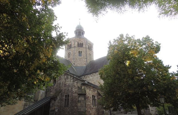 Catedral de San Bonifacio