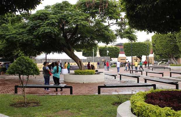 Parque Niños Héroes