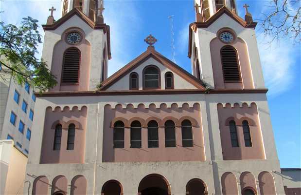 Iglesia Catedral San José