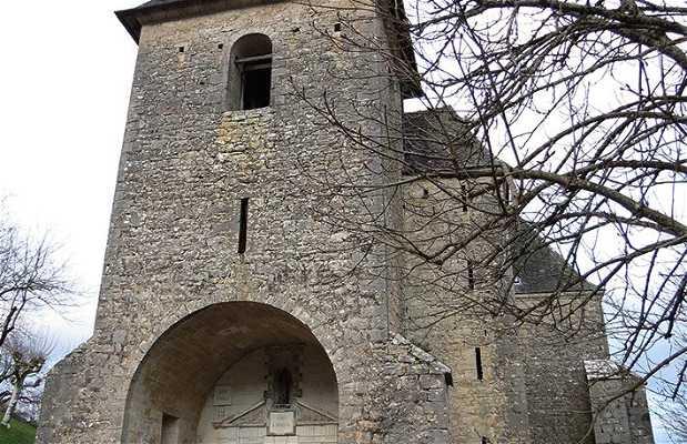 Collégiale Notre Dame et St Pantaléon de Turenne