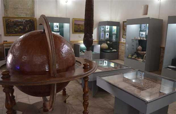 Museo delle Antiche Civiltà